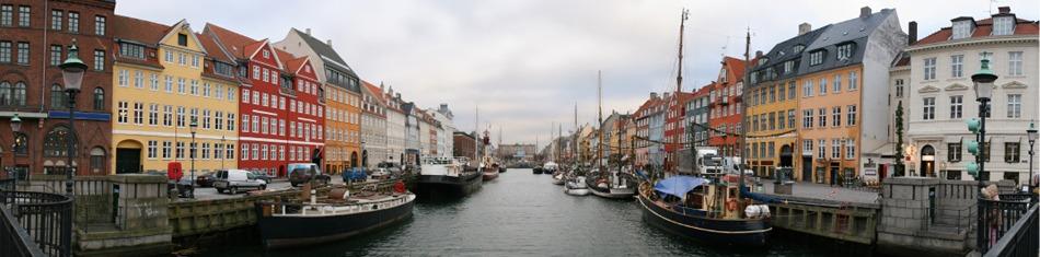 Schoolreis Kopenhagen