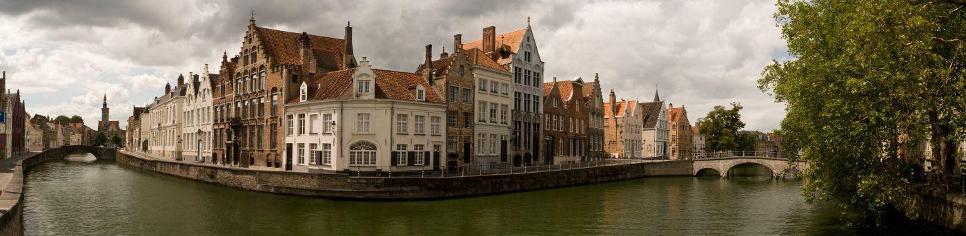 Schoolreis Brugge