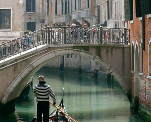 Groepsreis Venetië