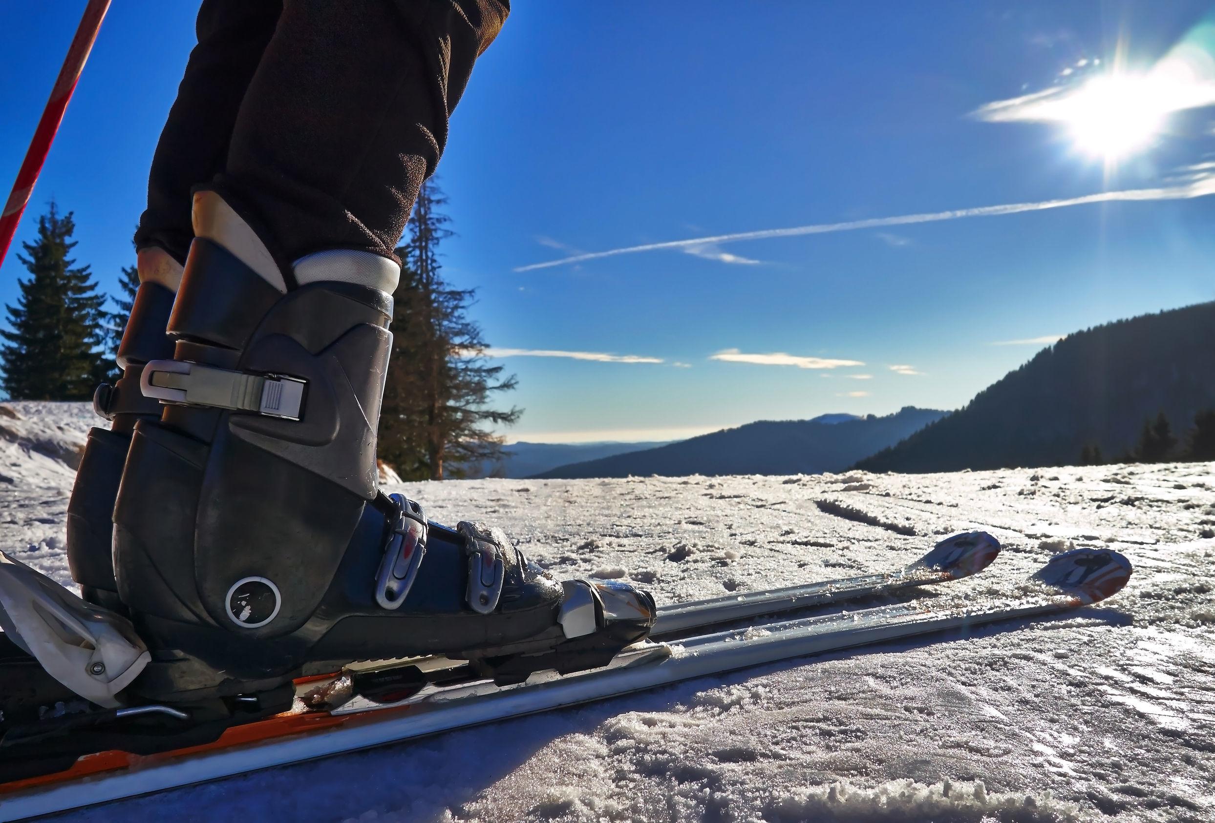 Groepsreis Wintersport Oostenrijk